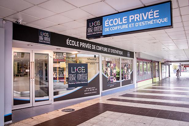 Bts Coiffure L Ice Academy Serge Comtesse Ecole De Coiffure A Strasbourg Bas Rhin